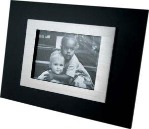 Promo Deluxe Photo Frame - Large