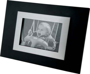 Promo Deluxe Photo Frame - Small
