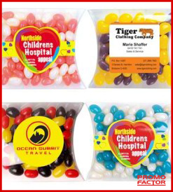 Packed & Branded Confectionery