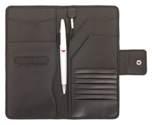 Business promo Travel Wallet