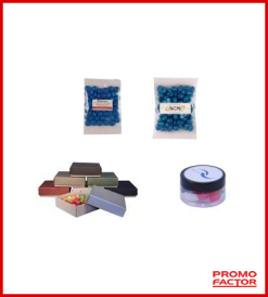 Promotional Packaging for Confectionery